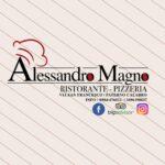 """Ristorante Piazzeria """"Alessandro Magno"""""""