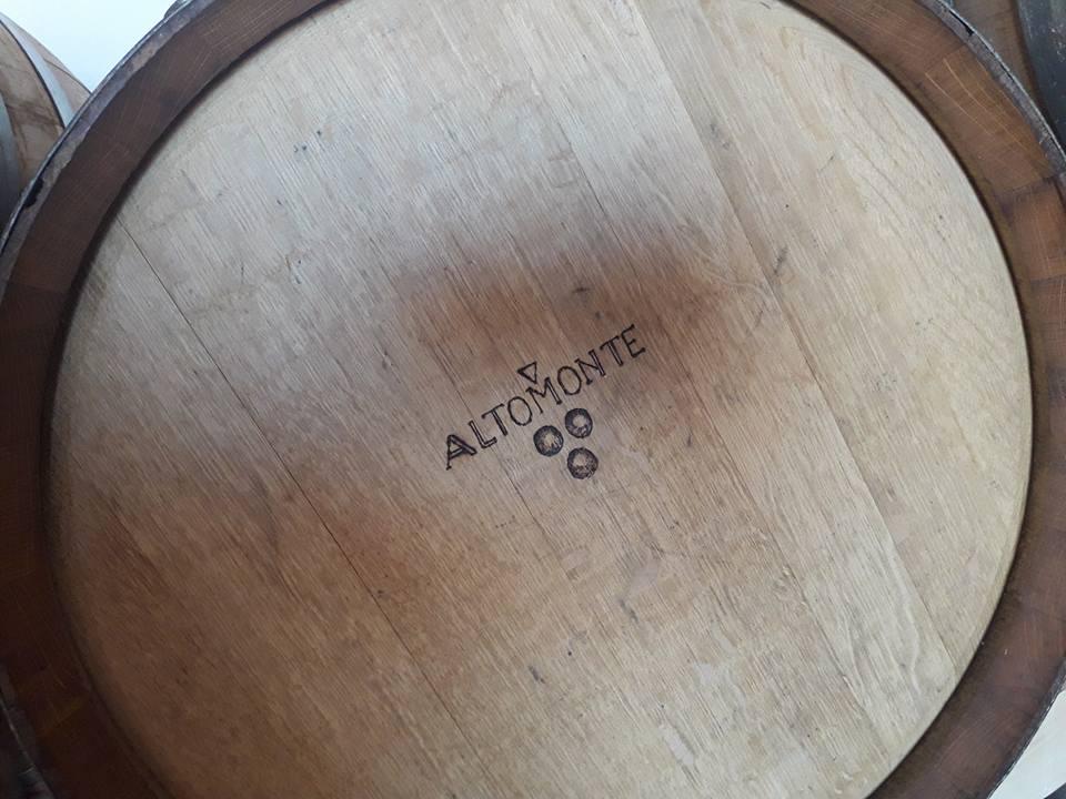 Azienda Agricola Altomonte