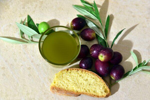 Olio di Calabria Extravergine di Oliva IGP