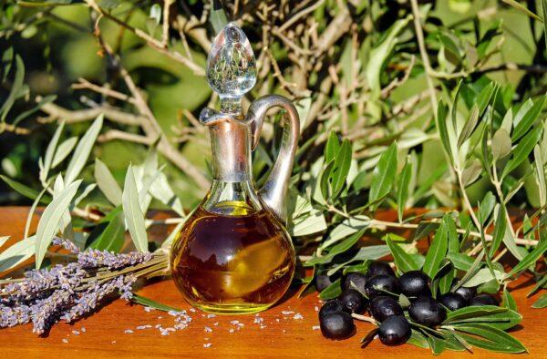 Olio Extravergine di Oliva Alto Crotonese DOP