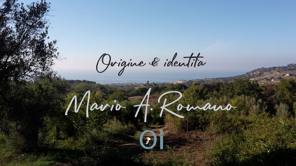 Origine&Identità