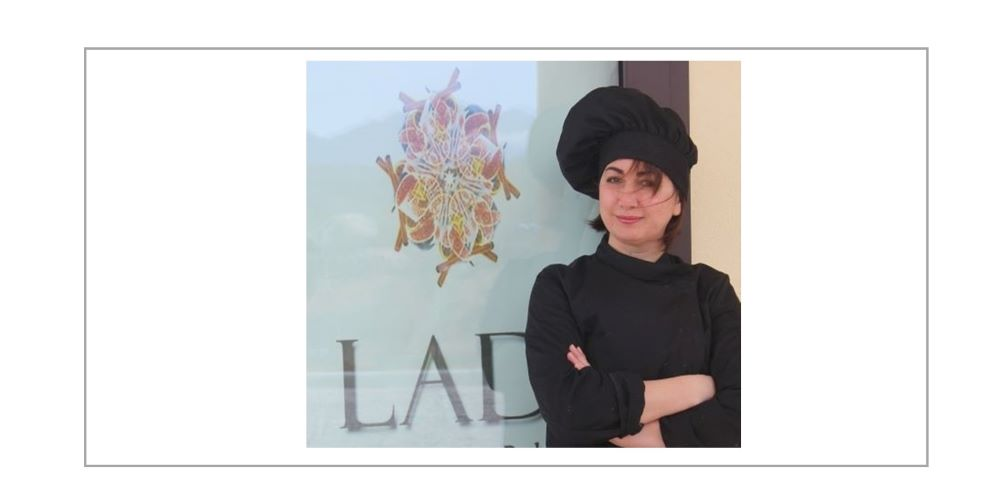 LAD Laboratorio Arte Dolciaria di Barbara Fasano Sas